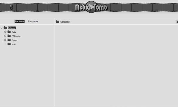 mediatomb