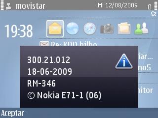 E71 NOKIA TÉLÉCHARGER NSU